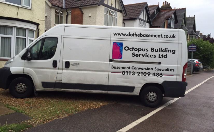 Octopus Building Services Ltd